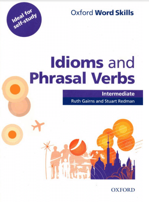 PDF Idioms and Phrasal Verbs (Advanced)
